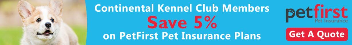 Continental Kennel Club | CKC Dog Registration