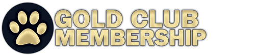 Gold Club Logo New